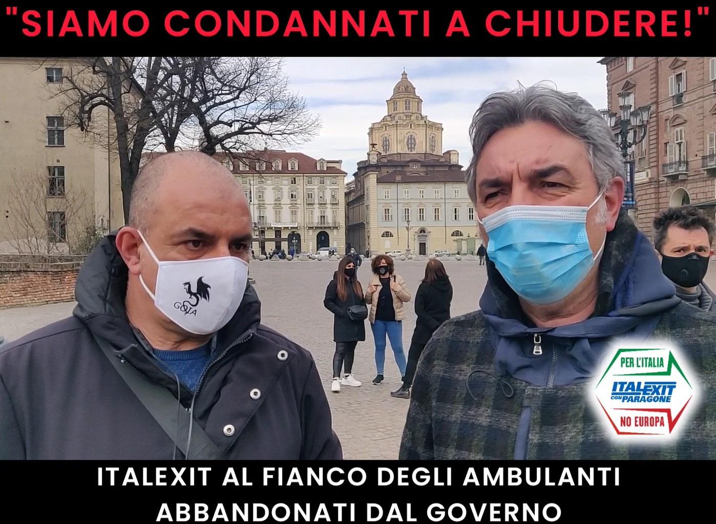 - INTERVISTA A SERENA TAGLIAFERRI, PRESIDENTE NAZIONALE A.F.I. - Associazione Fieristi Italiana -